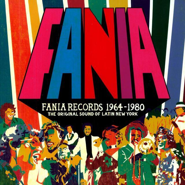 Fania Records 1964-1980: Original Sound / Various