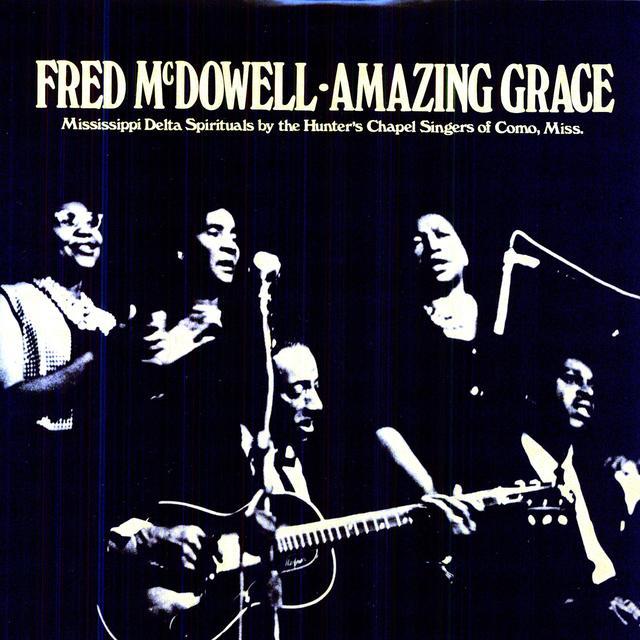 Fred Mcdowell