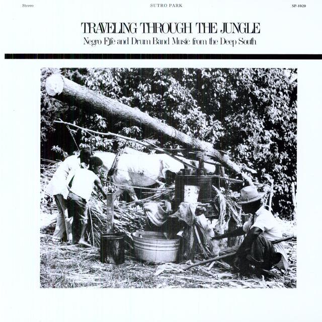 Traveling Through Jungle Fife & Drum Bands / Var