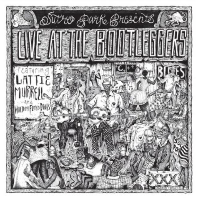 Live At The Bootleggers / Various