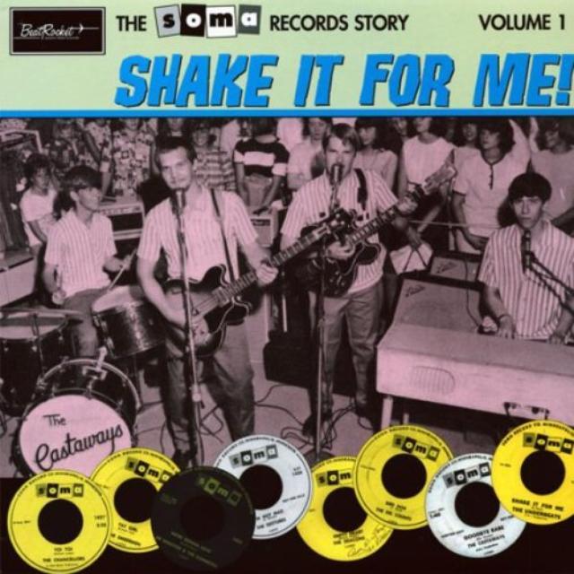 Soma Records Story 1 / Various
