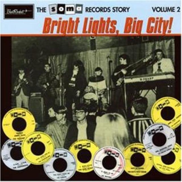 Soma Records Story 2 / Various