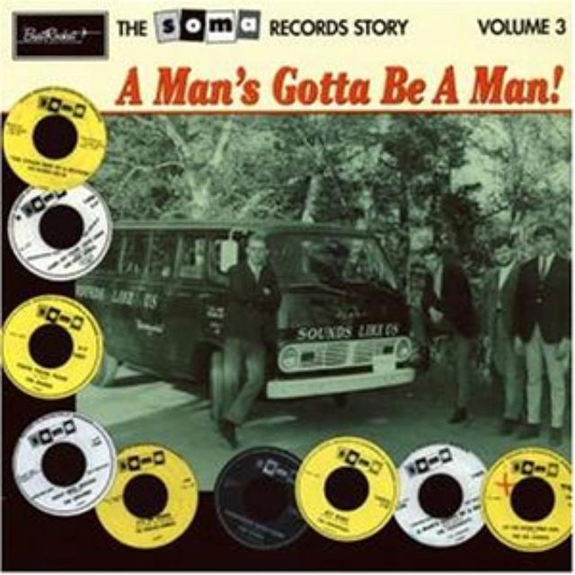 Soma Records Story 3 / Various