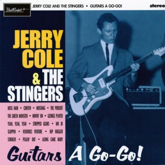 Jerry / Stingers Cole