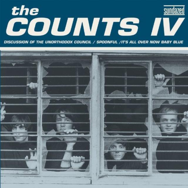 Count Iv