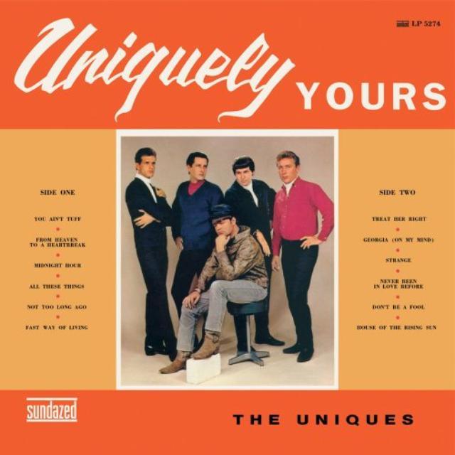Uniques