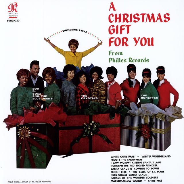 Christmas Gift For You / Various