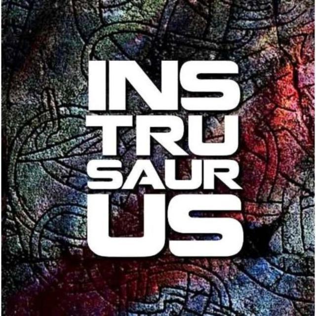 Instrusaurus