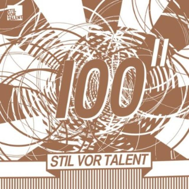 Oliver Koletzki Presents Stil Vor Talent 2 / Var