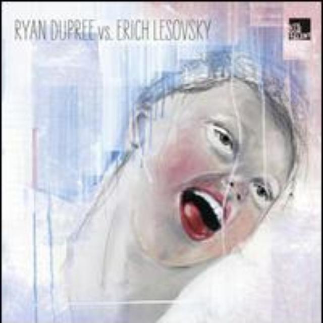 Ryan Dupree / Erich Lesovsky RYAN DUPREE VS ERICH LESOVSKY Vinyl Record