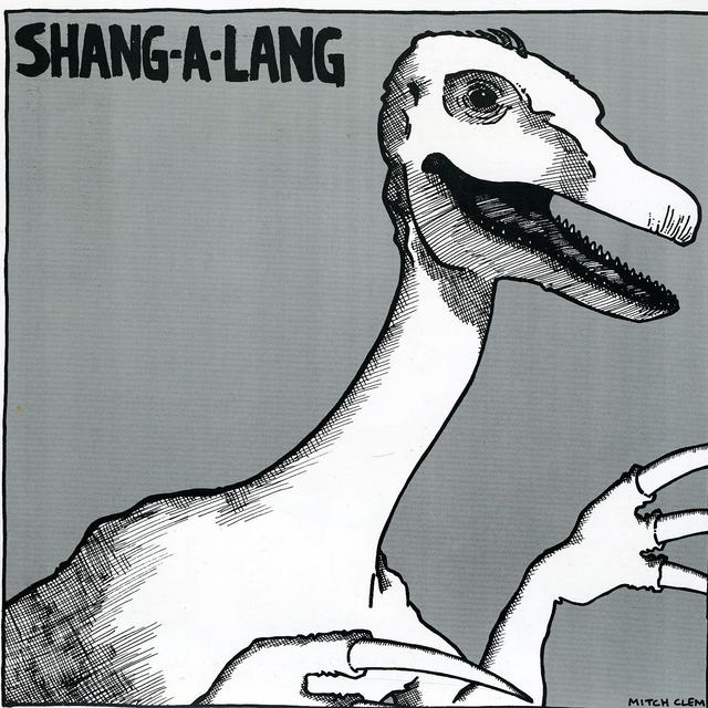 Shang-A-Lang/Brickfight