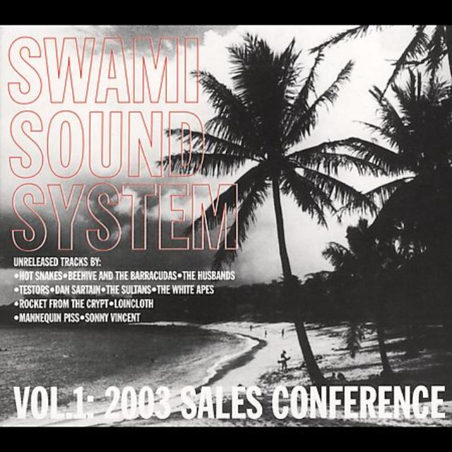 Swami Sound System 1 / Various