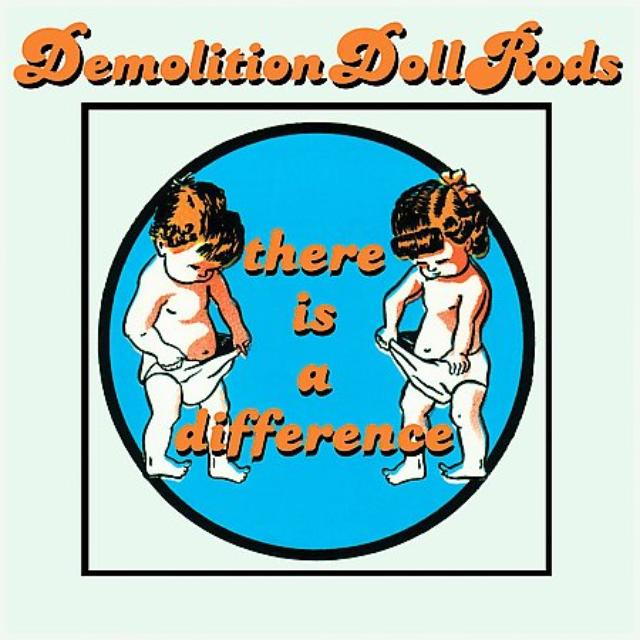 Demolition Doll Rods