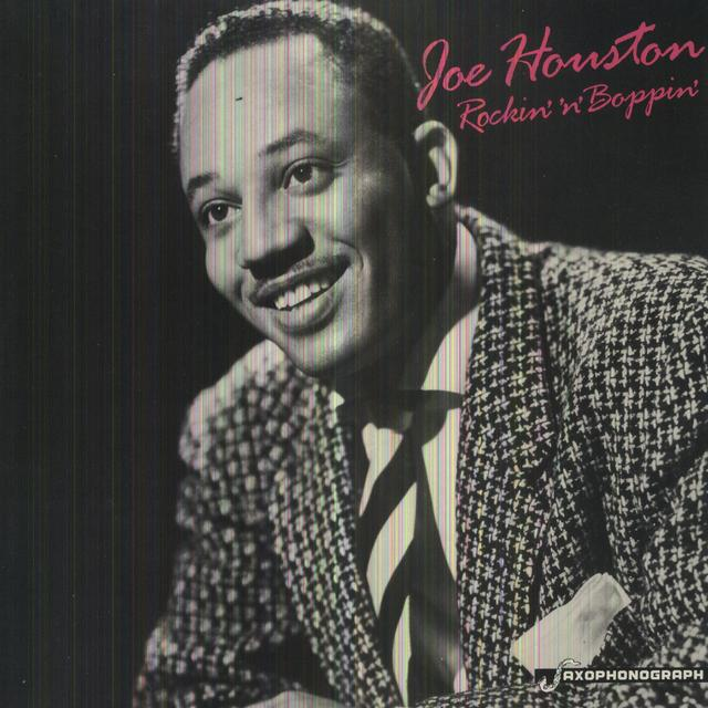 Joe Houston