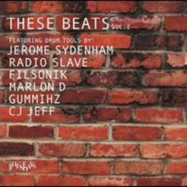 These Beats 1 / Various