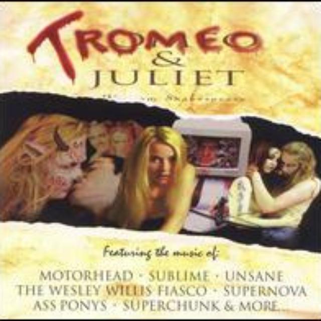 Tromeo & Juliet / O.S.T. (Lt Ed)