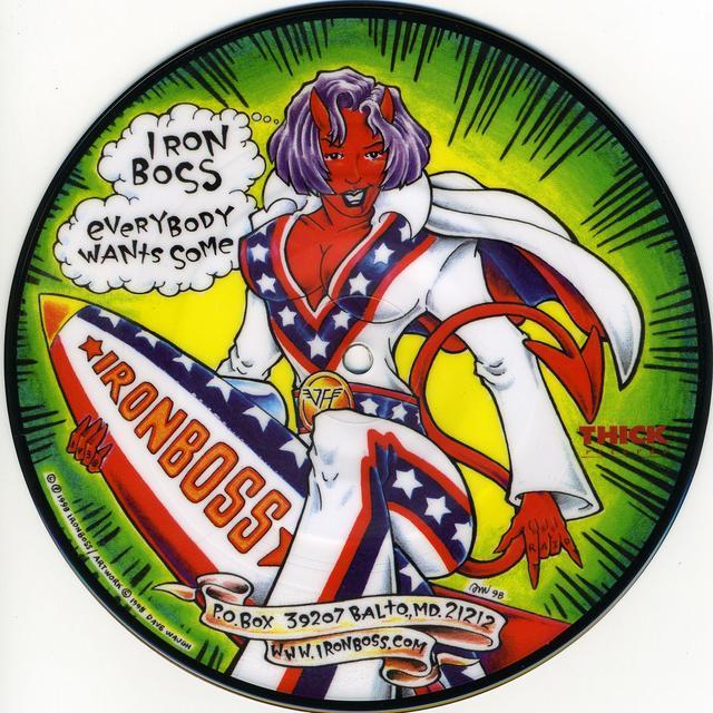 VAN HALEN SPLIT Vinyl Record