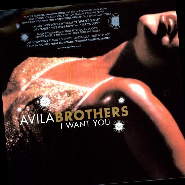 Avila Brothers