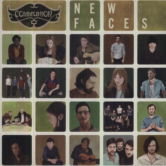 Communion: New Faces / Various