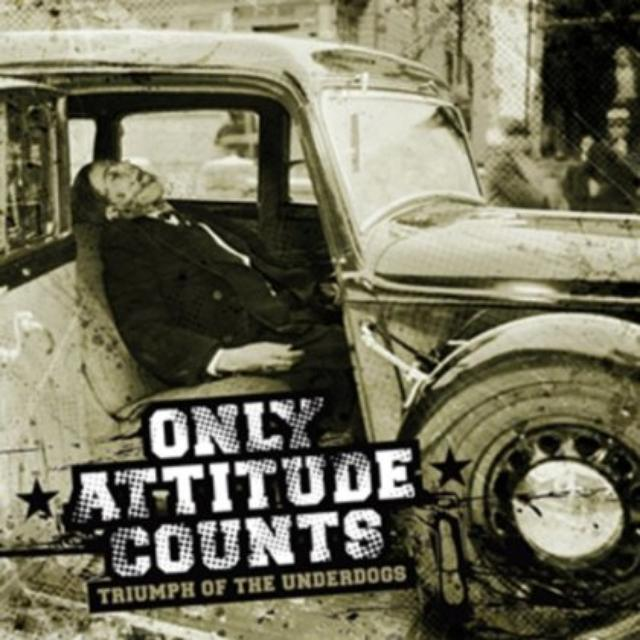 Only Attitude Counts