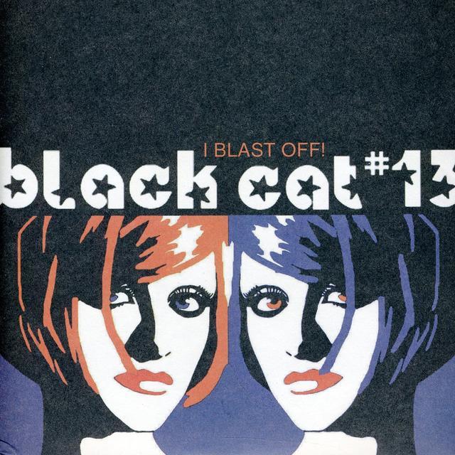 Black Cat #13