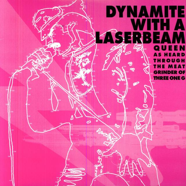 Dynamite With A Laser Beam / Various