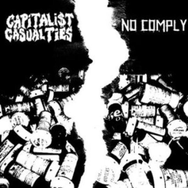 Capitalist Casualties & Nocomply