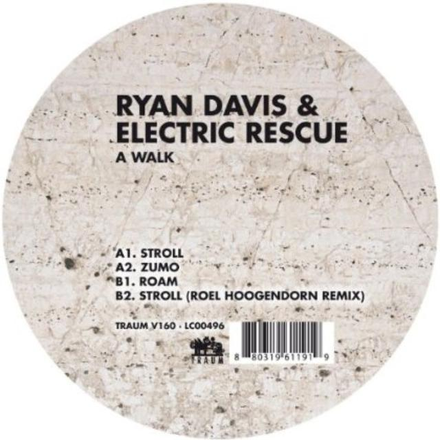 Ryan / Electric Rescue Davis