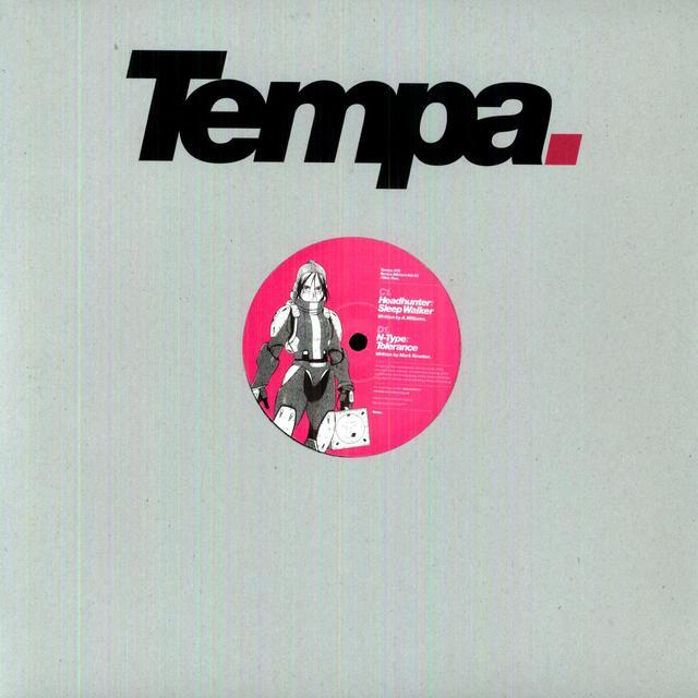 Tempa Allstars 3 / Various