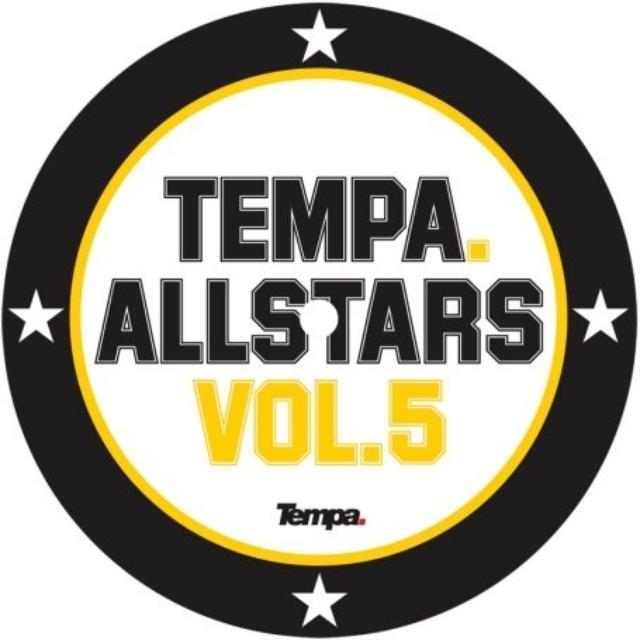 Tempa Allstars 5 / Various