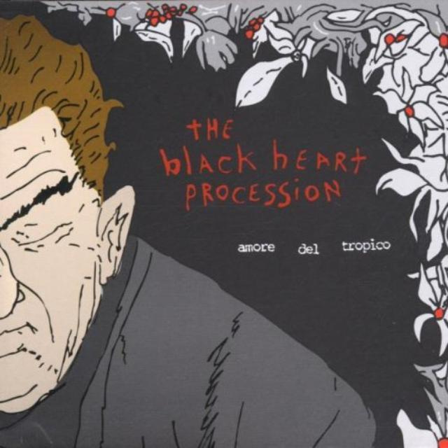 The Black Heart Procession