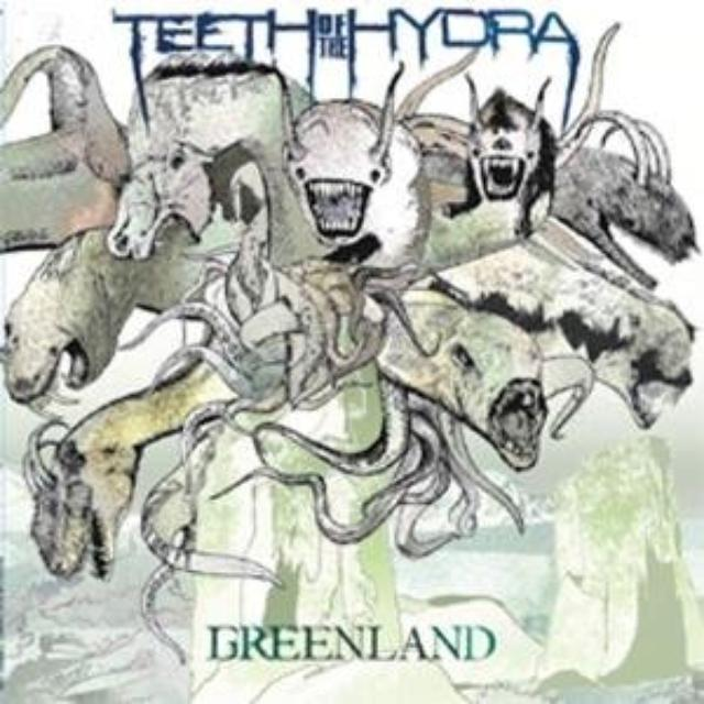 Teeth Of The Hydra