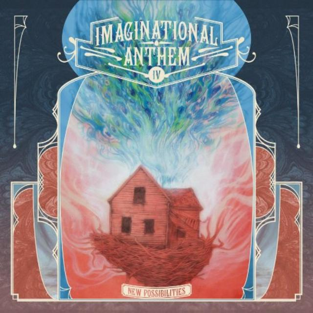 Imaginational Anthem 4: New Possibilities / Var