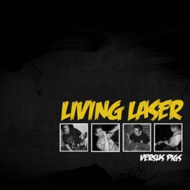 Living Laser
