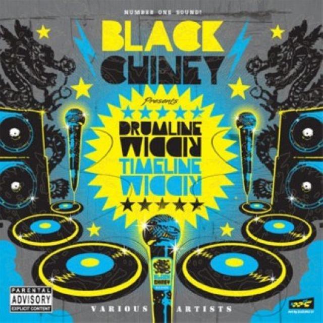 Black Chiney