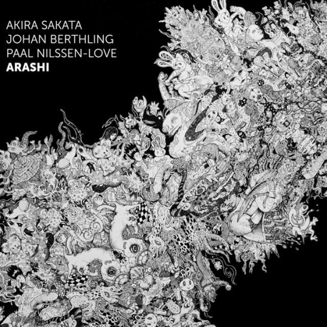 Akira Sakata / Johan Berthling