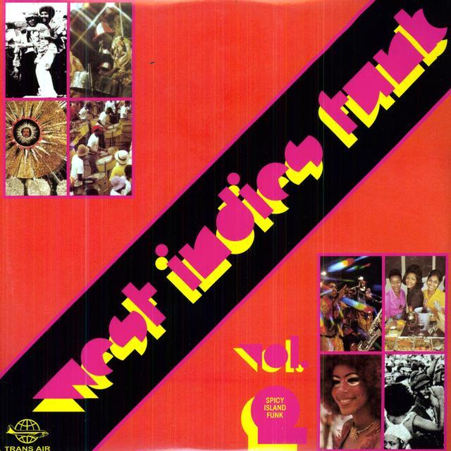 West Indies Funk 2 / Various