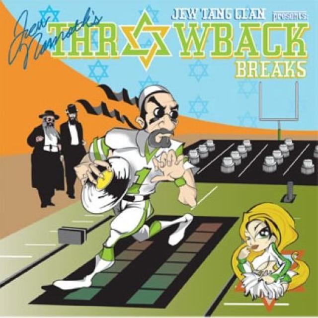 Jew Tang Clan Presents