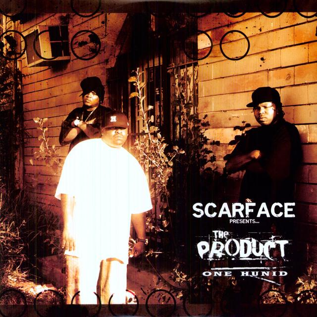 Scarface Presents The Product