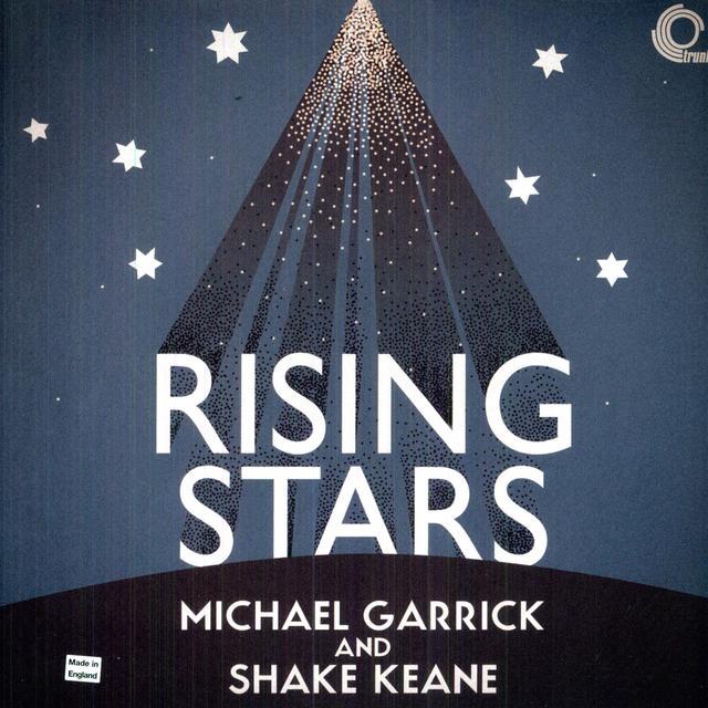 Michael Garrick / Shake Keane