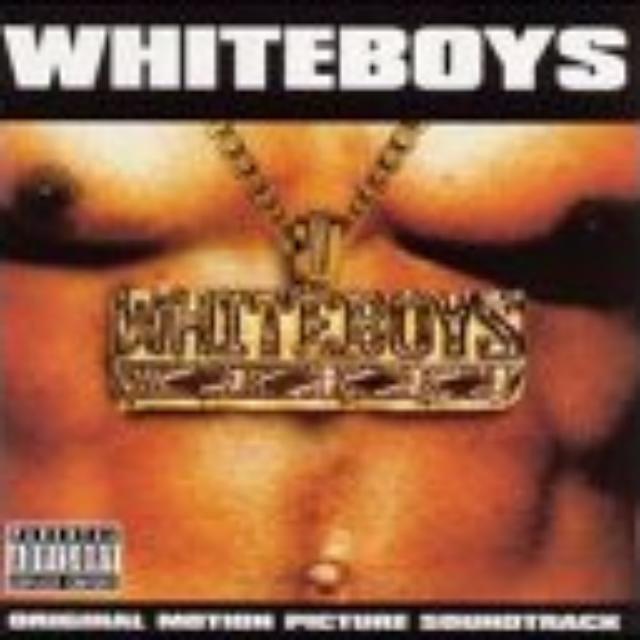 Whiteboys / O.S.T.