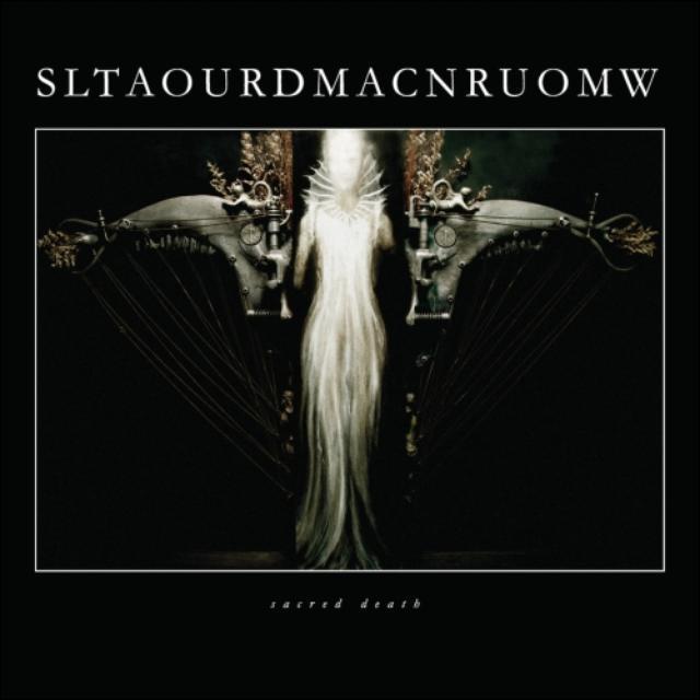 Stormcrow / Laudanum