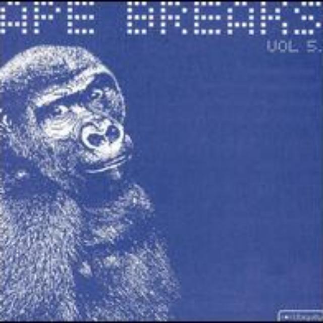 Ape Breaks