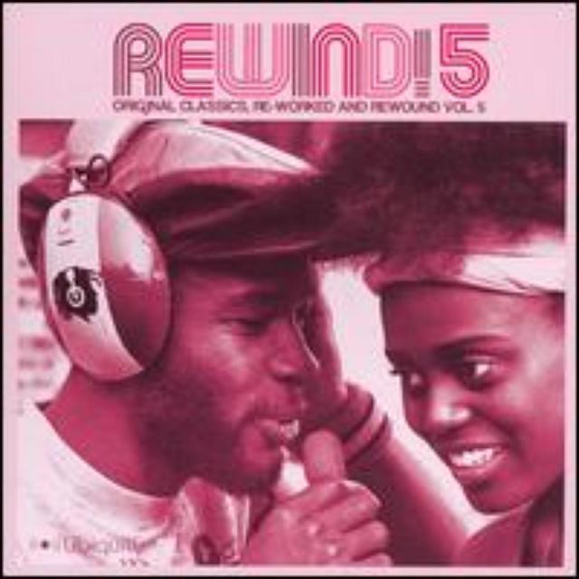 Rewind 5 / Various