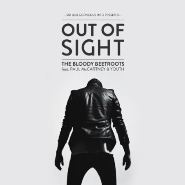 Paul Bloody Beetroots Feature Mccartney & Youth