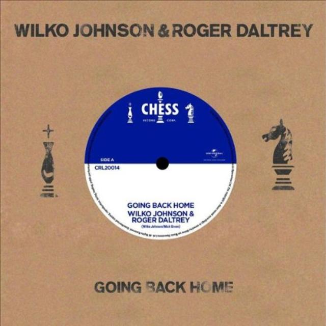 Wilko Johnson / Roger Daltrey