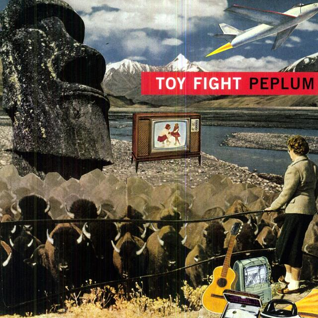 Toy Fight