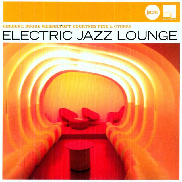 Electric Jazz Lounge / Various