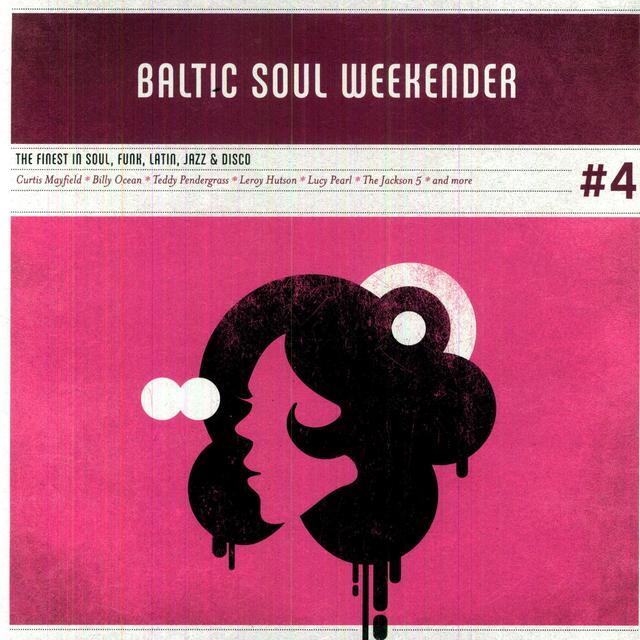 Baltic Soul Weekender 4 / Various
