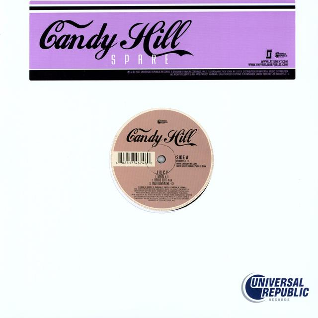 Candy Hill